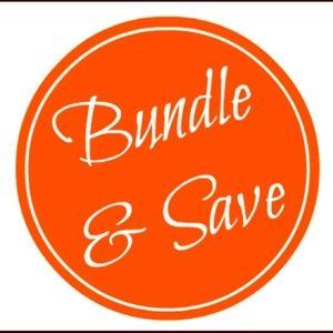 Bundle & Save on Shipping